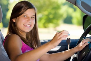 Learn all the rules of the road from our Airdrie driving school